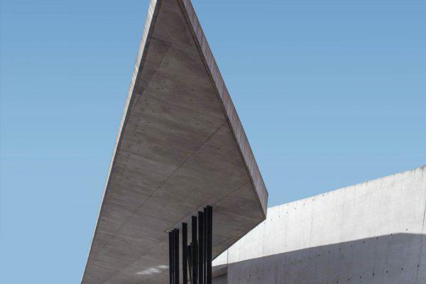 Architecture Vanishing Point